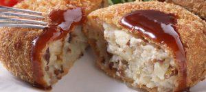 ハンバーグの応用レシピ